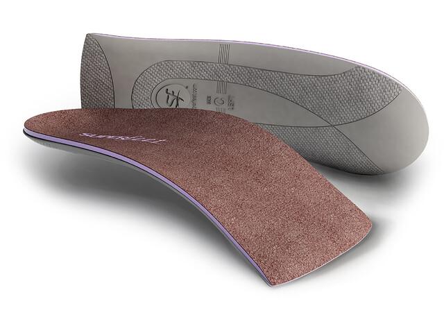 Superfeet GO Premium Comfort High Heel Insoles 3/4